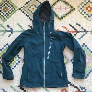 Patagonia Untracked Jacket womens M
